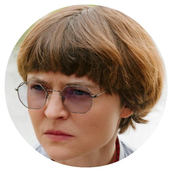 Тетяна Смріга
